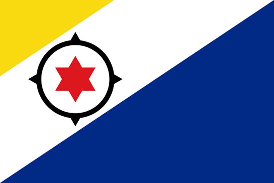 ボネール島国旗