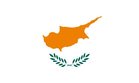 キプロス国旗