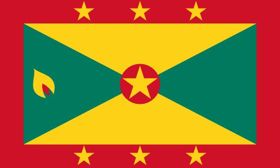 グレナダ国旗