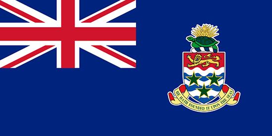 ケイマン諸島国旗