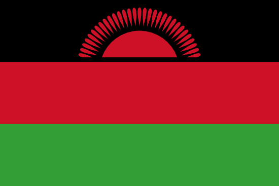 マラウイ国旗
