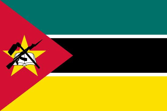 モザンビーク国旗