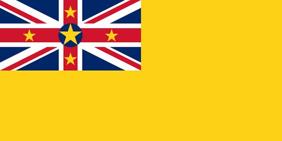 ニウエ国旗