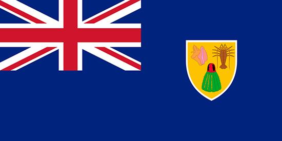 タークス・カイコス諸島国旗