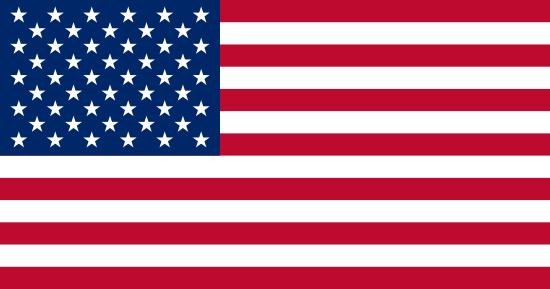 米領オセアニア諸島国旗